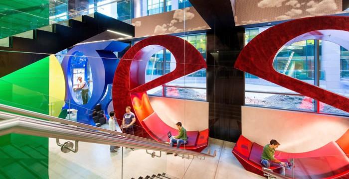 Europa: Google quer formar mais um milhão de profissionais até 2016