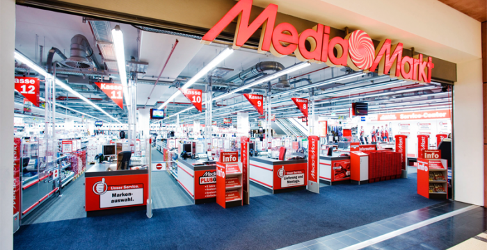 Espanha: Media Markt vai abrir 45 lojas e criar cerca de cinco mil postos de trabalho