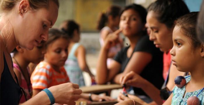 ONU está à procura de voluntários que dominem o português