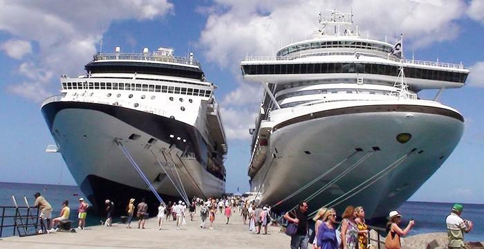 Cruzeiros: MSC Cruises está a recrutar. Português é um dos idiomas pedidos