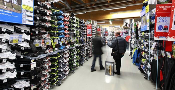 Adidas e Decathlon recrutam colaboradores em território nacional
