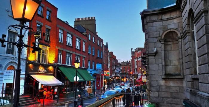 Alternativa ao Brexit? Na Irlanda não falta emprego para quem seja fluente em português
