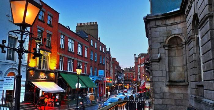 Irlanda: multinacionais procuram colaboradores fluentes em português