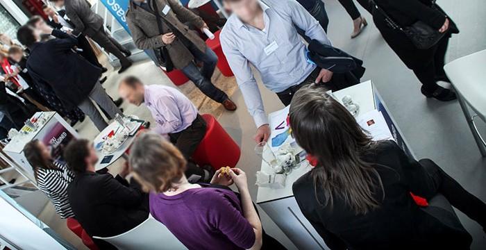 Nova SBE promove feira de emprego: há cerca de duas mil ofertas disponíveis
