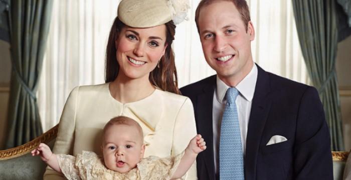 Gostavas de trabalhar para a família real britânica? William e Kate procuram governanta