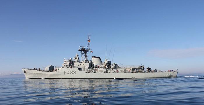 Marinha abriu concurso para a contratação de 90 Praças