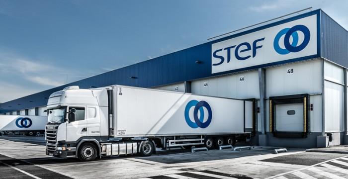 Logística e Transportes: Stef está à procura de futuros gestores