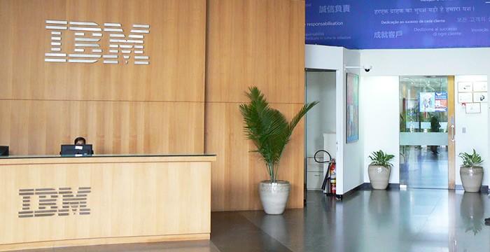 IBM está a recrutar quem fale português. Há várias dezenas de vagas