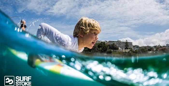 Surfstoke: Rede social para surfistas made in Portugal. Já conheces?