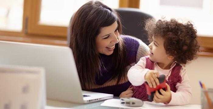 As 10 melhores profissões para os 'pais trabalhadores'