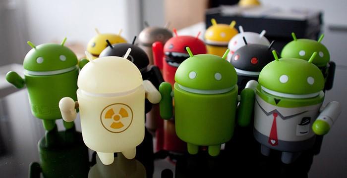 Google paga até 35 mil euros a quem encontrar falhas no Android