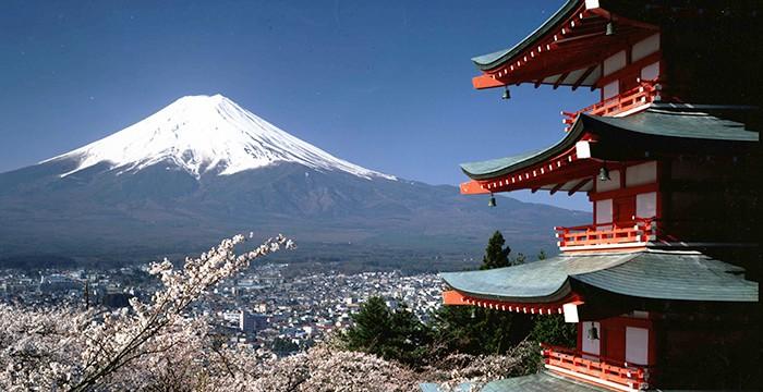 Bolsas de residências artísticas para o Japão: candidata-te já