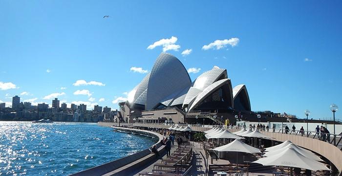 Estudar na Austrália? Universidade de Melbourne tem bolsas para estudantes internacionais