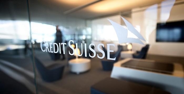 Credit Suisse: vagas em diversos países europeus