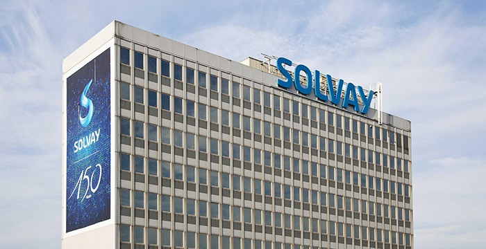 Indústria química: Solvay tem dezenas de vagas por preencher em Portugal