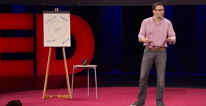 5 Tedx Talks essenciais para te tornares melhor líder e melhor pessoa