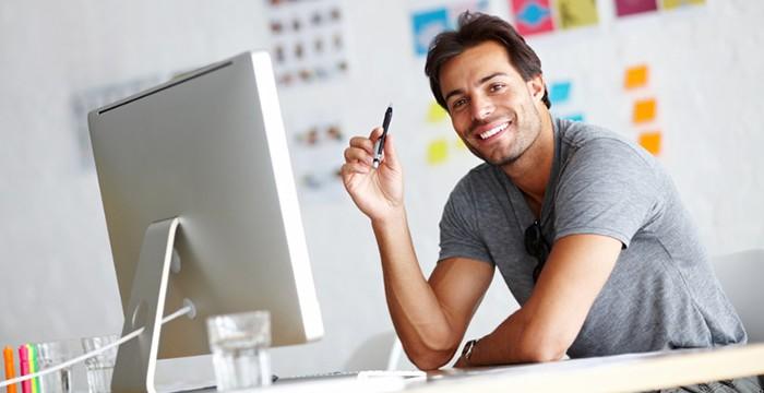 A empresa Site.pt recruta WebDesigner para Vila Nova de Gaia