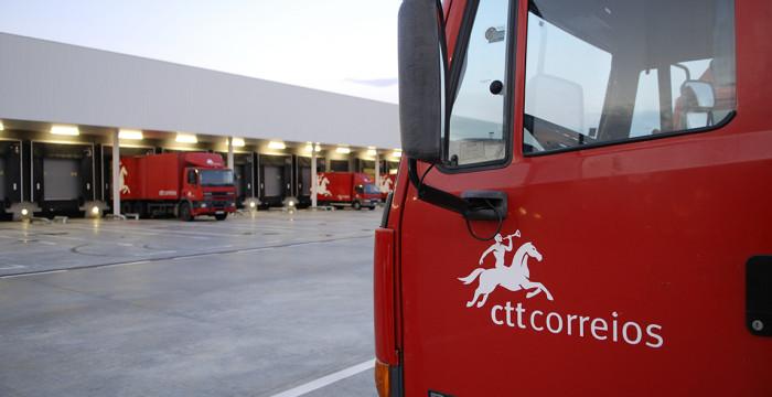 CTT estão a recrutar para os seus Estágios de Verão