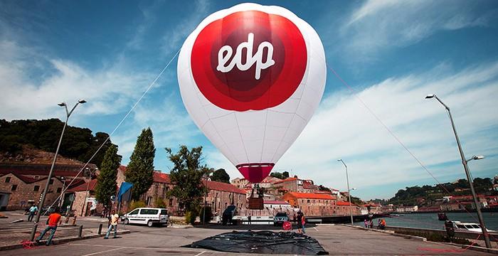EDP recruta em território nacional e não só