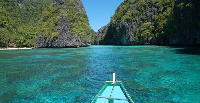 Viagem pelas Filipinas durante 80 dias com tudo pago? Vê aqui.