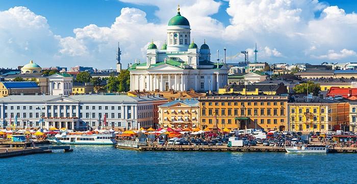 """Governo Finlandês quer testar pagar um """"salário"""" a toda a população"""