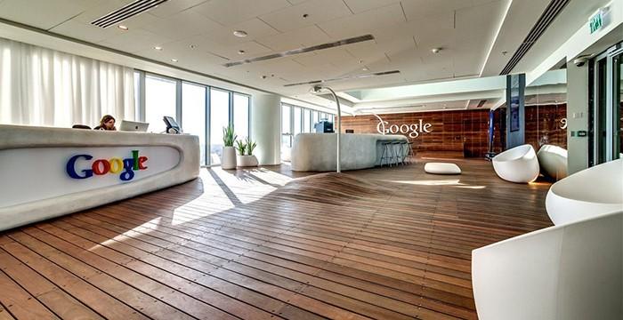 Google lança bolsas de estudo para mulheres que pagam 7 mil dólares