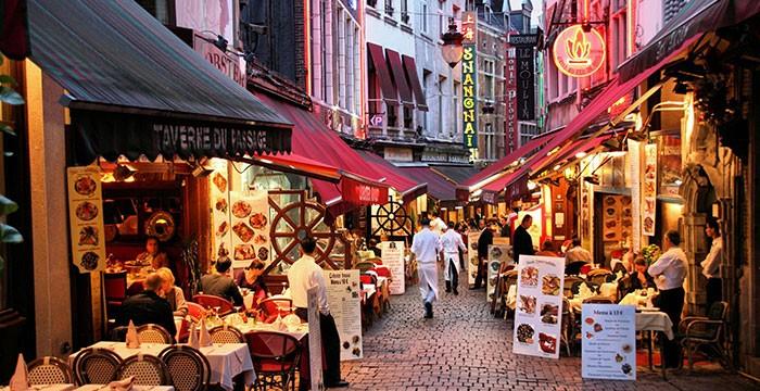 Bélgica: o país onde não falta emprego para quem fala português