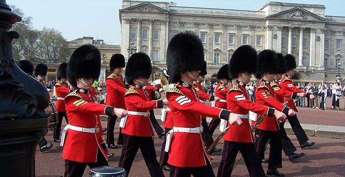 Trabalhar na Casa Real Britânica? Está a contratar para diversas vagas
