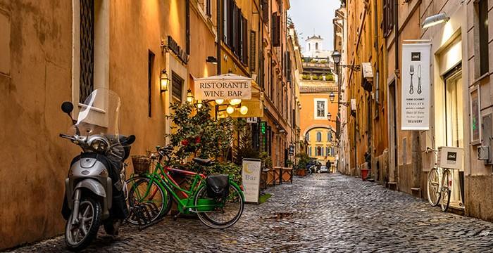 Itália: saber falar português é requisito para dezenas de oportunidades de emprego em todo o país