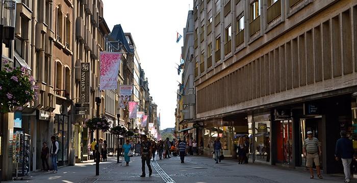 Fevereiro trouxe mais 3014 vagas de emprego disponíveis no Luxemburgo. Quais as áreas?