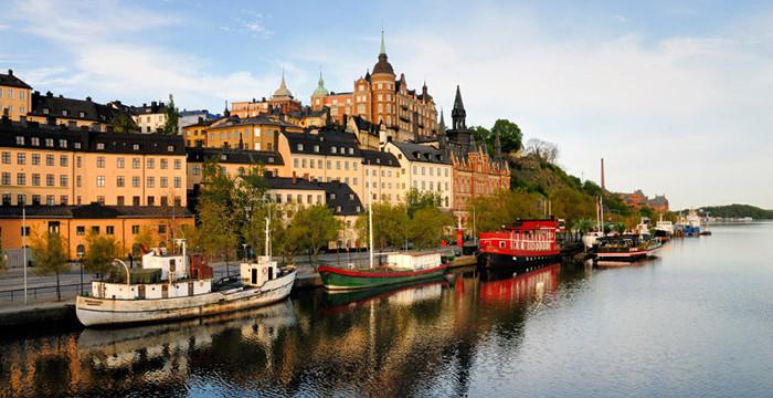 Suécia: capital Estocolmo com vagas em diversas áreas