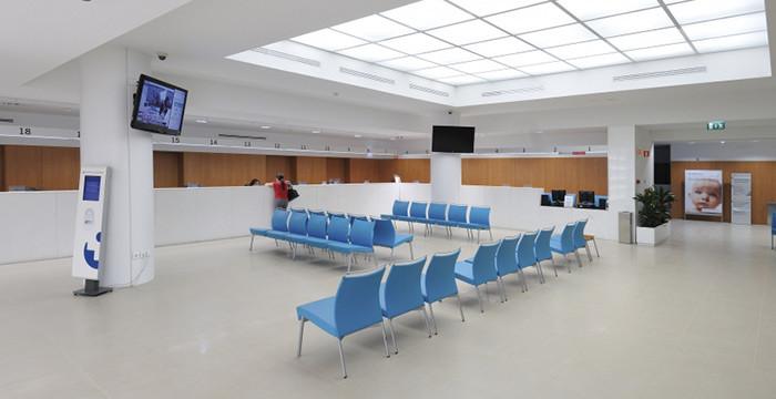 O Hospital da Luz está a recrutar Técnicos Administrativos