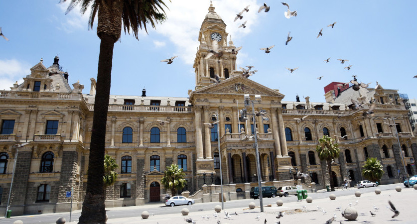 África do Sul: falar português é requisito para muitas vagas de emprego