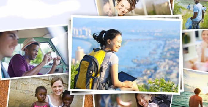 """""""The Great Adventure"""": viaja e trabalha pelo mundo durante um ano com despesas pagas"""
