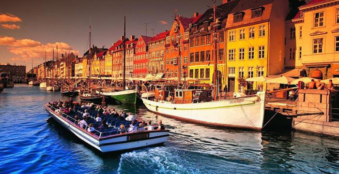 Relatório 2016:  Dinamarca é o país mais feliz do mundo. E Portugal?