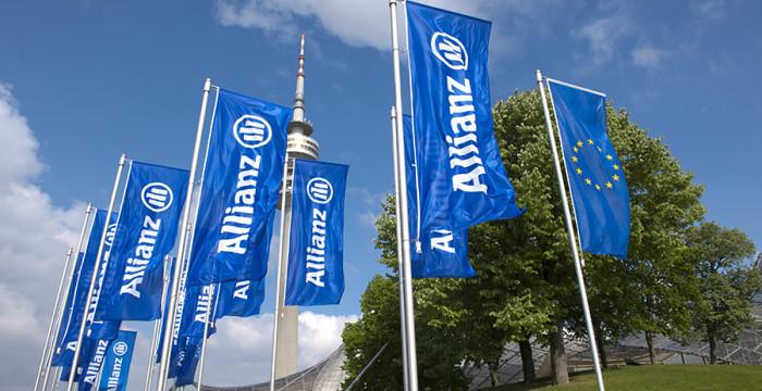 Programa de estágios profissionais da Allianz procura estagiários por todo o país