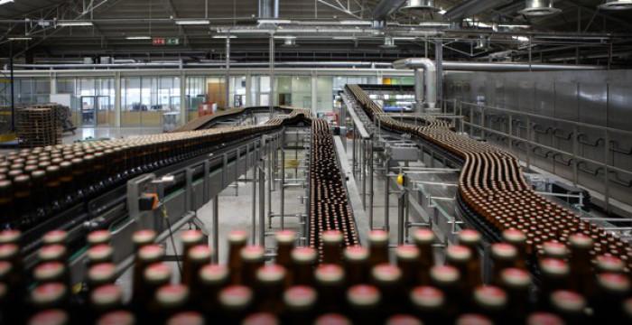 Grupo Super Bock aumenta salário mínimo dos seus trabalhadores para 735 euros