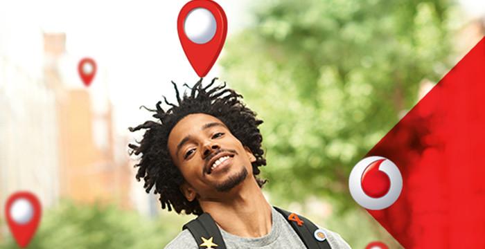 Gostarias de fazer um estágio de verão na Vodafone? Candidata-te até 21 de maio