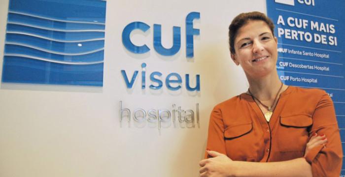 Grupo José de Mello Saúde recruta mais uma vez por todo o país
