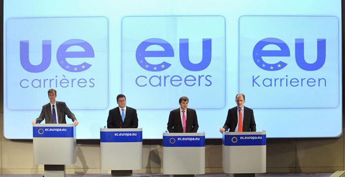 UE tem novo concurso para 116 Assistentes. Salário é de cerca de 3500 euros
