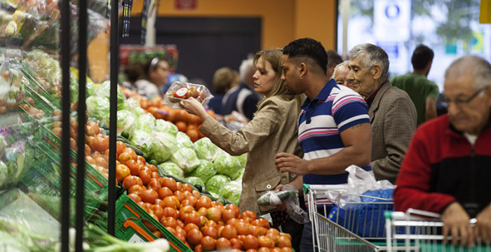 Mercadona está a recrutar 60 pessoas para o norte do país