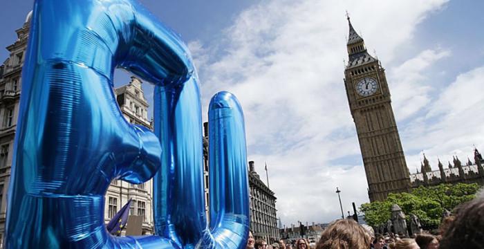 Brexit: britânicos 'invadem' site de empregos alemão