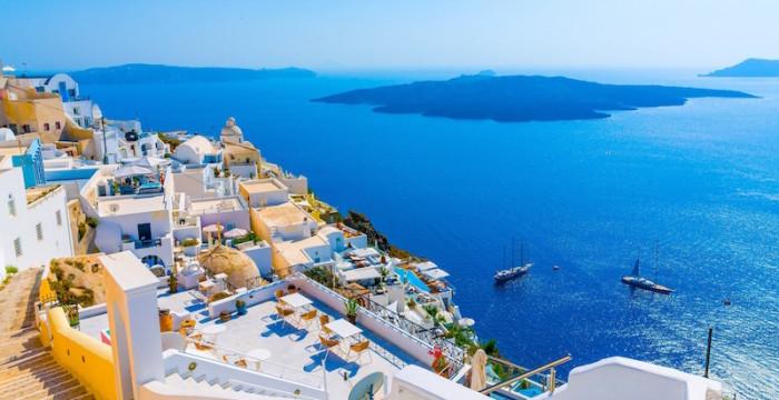 Concorre às bolsas de viagem para a Grécia