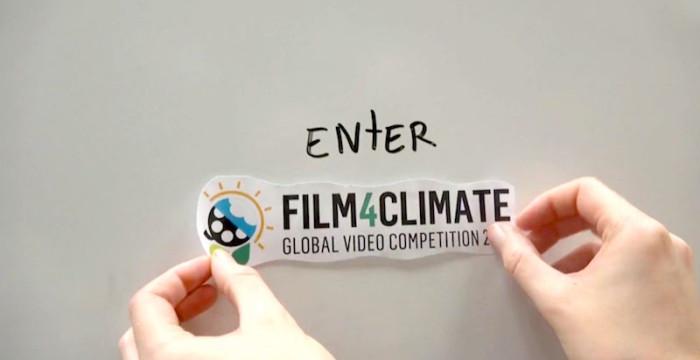Connect4Climate: competição mundial de vídeo tem 15 mil dólares em prémios