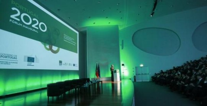 Portugal 2020 vai permitir a abertura de 23 mil vagas de emprego
