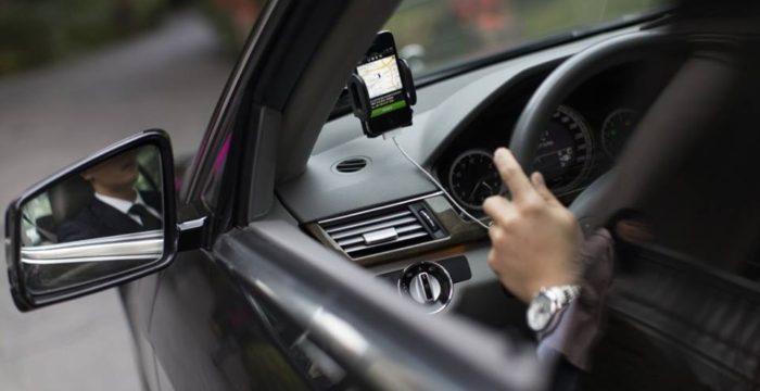 Transportes: Uber procura novos colaboradores em território nacional