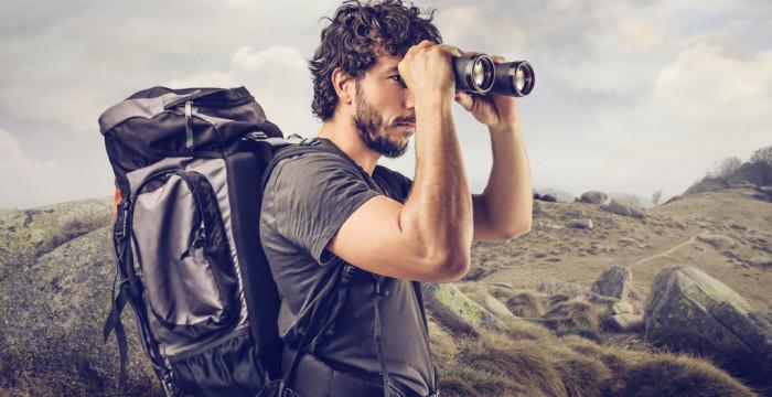 National Geographic tem bolsas de 2000 a 5000 dólares para exploradores
