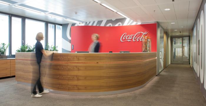Coca-Cola European Partners e PepsiCo continuam com vagas em território nacional
