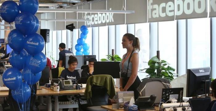 Facebook recruta milhares de colaboradores e procura quem fale português