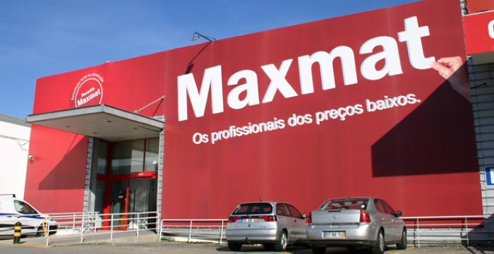 Maxmat está a recrutar para lojas por todo o país